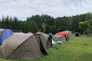 Erlebniscamp Abenteuer Angeln 1. Woche @ Herzogteich | Lamperstätten | Steiermark | Österreich